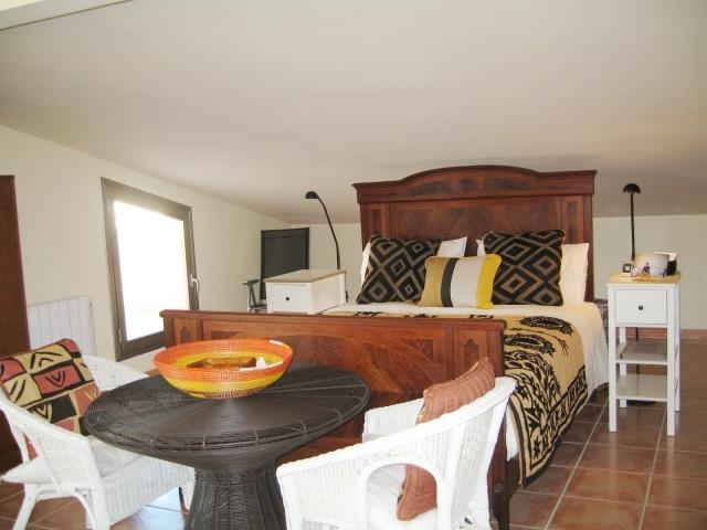 urlaub mallorca colonia de sant jordi casa andres ferienwohnung mit sch ne terrasse ber eck. Black Bedroom Furniture Sets. Home Design Ideas