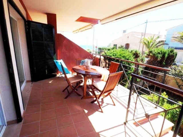 Ca na Cati - apartment with pool